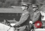 Image of Japanese Emperor Hirohito Japan, 1935, second 44 stock footage video 65675060891