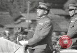 Image of Japanese Emperor Hirohito Japan, 1935, second 46 stock footage video 65675060891
