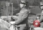 Image of Japanese Emperor Hirohito Japan, 1935, second 47 stock footage video 65675060891