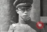Image of Japanese Emperor Hirohito Japan, 1935, second 48 stock footage video 65675060891