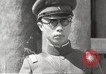 Image of Japanese Emperor Hirohito Japan, 1935, second 51 stock footage video 65675060891