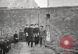 Image of Vice Admiral Henry B Wilson France, 1918, second 42 stock footage video 65675060892