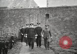 Image of Vice Admiral Henry B Wilson France, 1918, second 43 stock footage video 65675060892