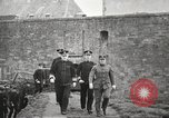 Image of Vice Admiral Henry B Wilson France, 1918, second 44 stock footage video 65675060892