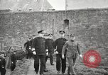 Image of Vice Admiral Henry B Wilson France, 1918, second 45 stock footage video 65675060892