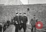 Image of Vice Admiral Henry B Wilson France, 1918, second 46 stock footage video 65675060892