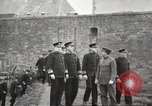 Image of Vice Admiral Henry B Wilson France, 1918, second 48 stock footage video 65675060892