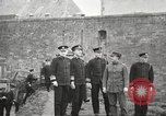 Image of Vice Admiral Henry B Wilson France, 1918, second 49 stock footage video 65675060892