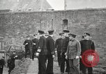 Image of Vice Admiral Henry B Wilson France, 1918, second 51 stock footage video 65675060892
