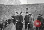 Image of Vice Admiral Henry B Wilson France, 1918, second 52 stock footage video 65675060892