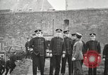 Image of Vice Admiral Henry B Wilson France, 1918, second 53 stock footage video 65675060892