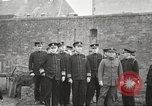 Image of Vice Admiral Henry B Wilson France, 1918, second 58 stock footage video 65675060892