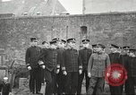 Image of Vice Admiral Henry B Wilson France, 1918, second 59 stock footage video 65675060892