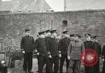 Image of Vice Admiral Henry B Wilson France, 1918, second 60 stock footage video 65675060892