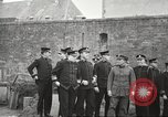 Image of Vice Admiral Henry B Wilson France, 1918, second 61 stock footage video 65675060892