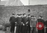 Image of Vice Admiral Henry B Wilson France, 1918, second 62 stock footage video 65675060892