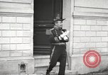 Image of Admiral in Special Full Dress uniform United States USA, 1925, second 6 stock footage video 65675060893