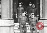 Image of Admiral in Special Full Dress uniform United States USA, 1925, second 51 stock footage video 65675060893