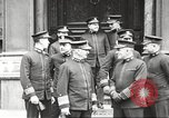 Image of Admiral in Special Full Dress uniform United States USA, 1925, second 55 stock footage video 65675060893