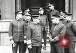 Image of Admiral in Special Full Dress uniform United States USA, 1925, second 58 stock footage video 65675060893