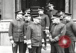 Image of Admiral in Special Full Dress uniform United States USA, 1925, second 59 stock footage video 65675060893