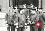 Image of Admiral in Special Full Dress uniform United States USA, 1925, second 60 stock footage video 65675060893