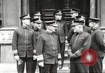 Image of Admiral in Special Full Dress uniform United States USA, 1925, second 61 stock footage video 65675060893