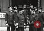 Image of Admiral in Special Full Dress uniform United States USA, 1925, second 62 stock footage video 65675060893