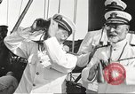 Image of Vice Admiral Edward W  Eberle Virginia United States USA, 1926, second 4 stock footage video 65675060896