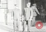 Image of Admiral William S  Benson France, 1918, second 27 stock footage video 65675060898