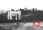 Image of ruins and damage Manchuria China, 1930, second 15 stock footage video 65675060901
