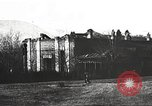 Image of ruins and damage Manchuria China, 1930, second 16 stock footage video 65675060901