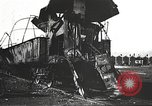 Image of ruins and damage Manchuria China, 1930, second 45 stock footage video 65675060901