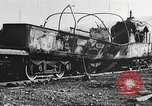 Image of ruins and damage Manchuria China, 1930, second 49 stock footage video 65675060901