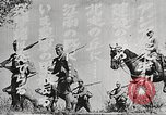 Image of Japanese troops China, 1938, second 33 stock footage video 65675060903