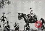 Image of Japanese troops China, 1938, second 34 stock footage video 65675060903