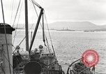 Image of United States battleship Pacific Ocean, 1921, second 2 stock footage video 65675060906