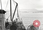 Image of United States battleship Pacific Ocean, 1921, second 11 stock footage video 65675060906