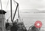 Image of United States battleship Pacific Ocean, 1921, second 13 stock footage video 65675060906
