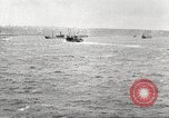 Image of United States battleship Pacific Ocean, 1921, second 45 stock footage video 65675060906