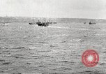 Image of United States battleship Pacific Ocean, 1921, second 50 stock footage video 65675060906