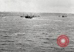 Image of United States battleship Pacific Ocean, 1921, second 52 stock footage video 65675060906