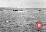 Image of United States battleship Pacific Ocean, 1921, second 53 stock footage video 65675060906