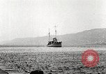 Image of United States battleship Pacific Ocean, 1921, second 60 stock footage video 65675060906