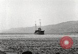 Image of United States battleship Pacific Ocean, 1921, second 61 stock footage video 65675060906
