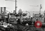 Image of US Destroyers Pacific Ocean, 1921, second 2 stock footage video 65675060907