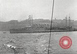 Image of US Destroyers Pacific Ocean, 1921, second 15 stock footage video 65675060907