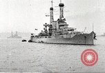 Image of US Battleships Firth of Forth, 1918, second 48 stock footage video 65675060908
