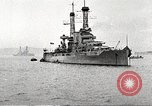 Image of US Battleships Firth of Forth, 1918, second 49 stock footage video 65675060908