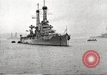 Image of US Battleships Firth of Forth, 1918, second 52 stock footage video 65675060908